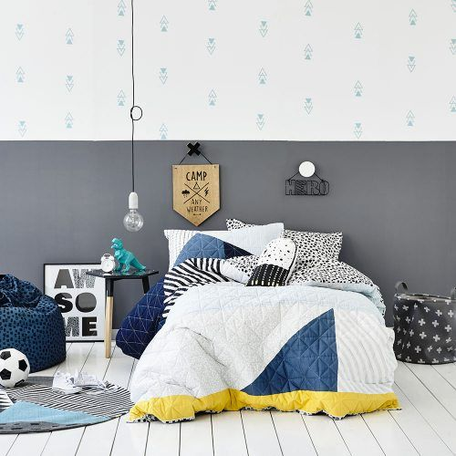 Rjl rubicks bedlinen big boy bedroomsboy roomskids bedroomkids roomstoddler roomsbedroom ideasadairs