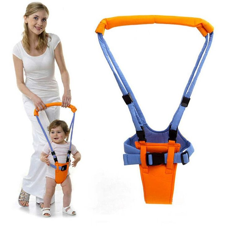 LIMITED TIME ONLY! NOT SOLD IN STORES * Ships 2 to 5 days * Estimated shipping time 1 to 3 weeks Baby Toddler Learning Walking Belt Walker Assistant Trainer Safety Harness Walking belt helps baby lear