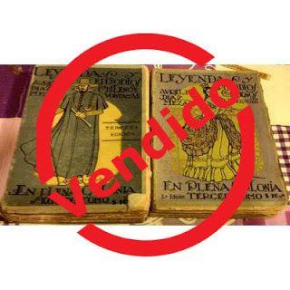 Paraíso del Libro Usado: Leyendas Y Episodios Chilenos En Plena Colonia Aur...