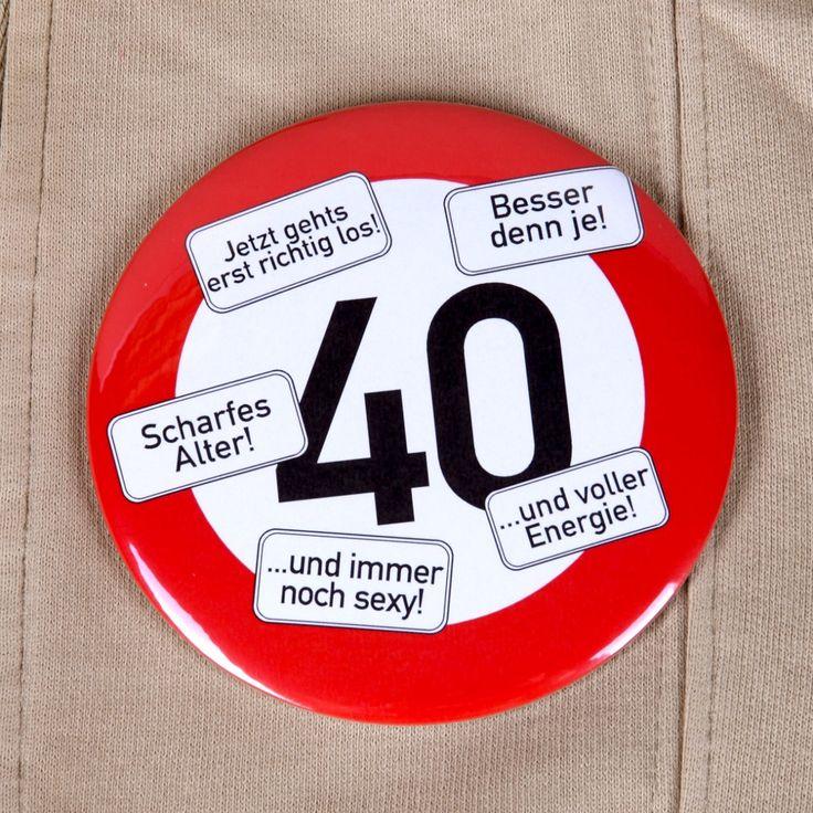 Bilder Zum 40. Geburtstag