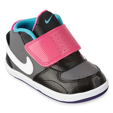 Nike® Mavrk Mid 3 Toddler Girls Shoes - jcpenney