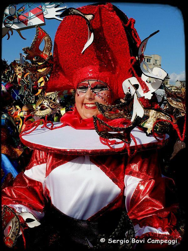 Carnevale di Viareggio [DSCF6085]