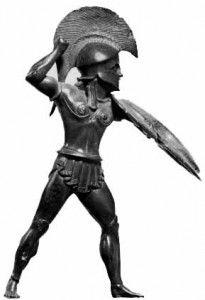 La batalla de Tanagra