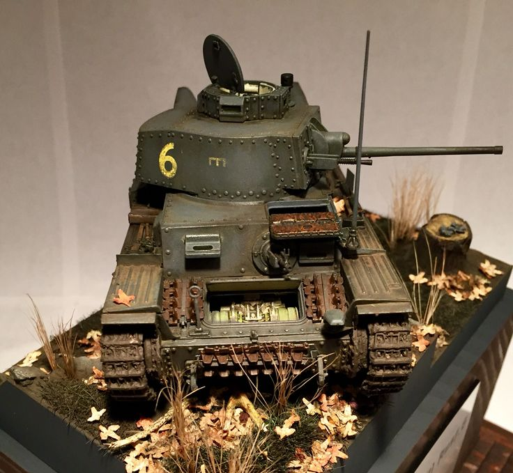 Pz 38(t) Ausf. G dragon models with Friulmodellismo tracks and voyager detail set.