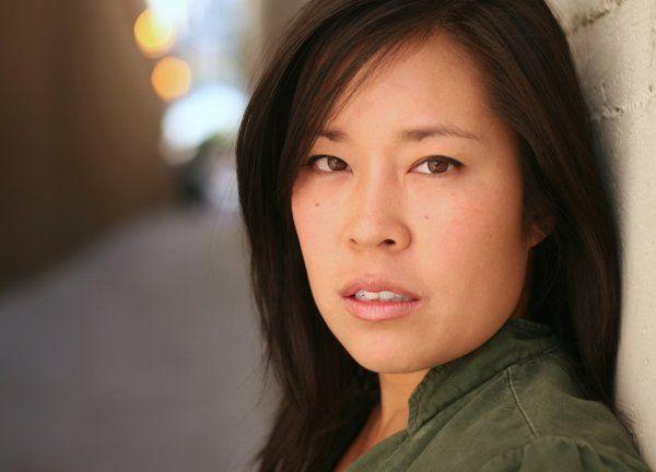 Stephanie Sheh Anime Boston Press Panel Interview