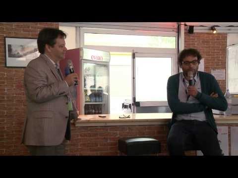 Annecy 2013 - P'tits dej du court - Ushev - YouTube
