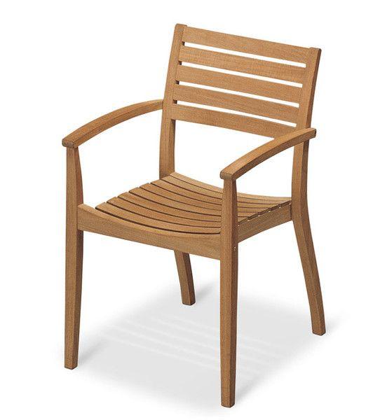 Ballare Chair - Jacob Berg