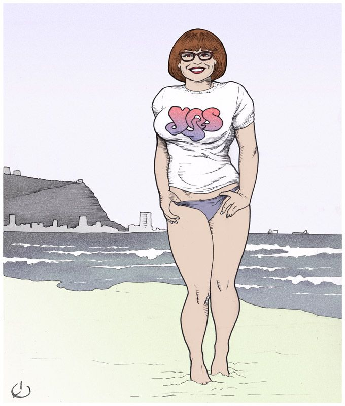 velma mature women personals Watch scooby doo hentai - velma likes it in the ass online on youporncom youporn is the largest anal porn video site with the hottest selection of free, high quality cartoon movies.