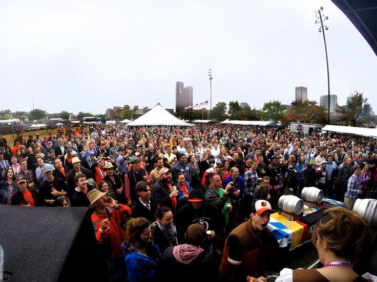 Baltimore Das Best Okotberfest!