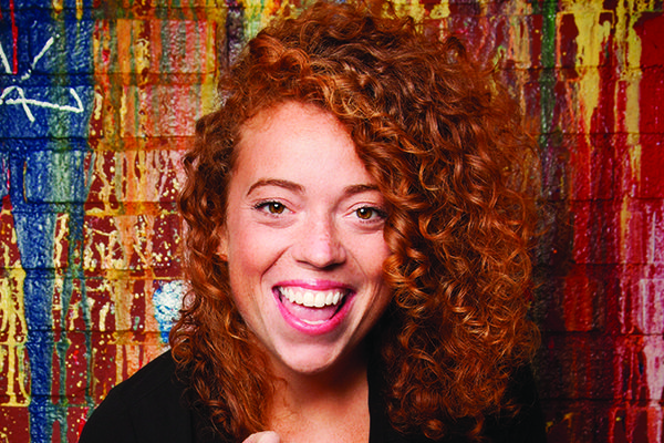 Michelle Wolf   Live in Denver   Comedy Works