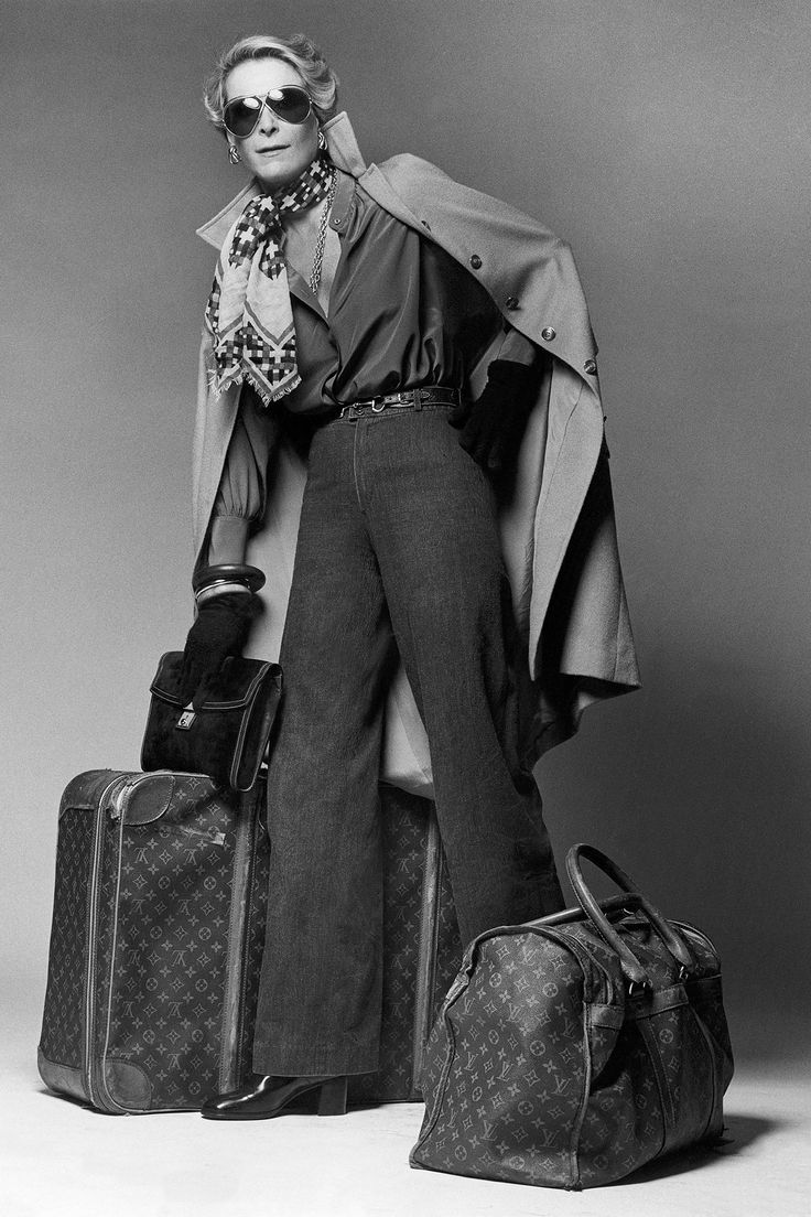 Why celebrities love to travel with Louis Vuitton Cargo