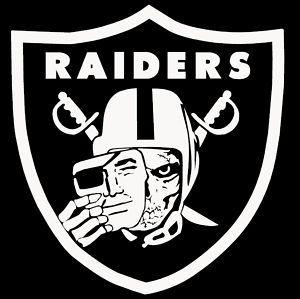 Raiders Skull Logo Misc Pinterest Logos Skulls And