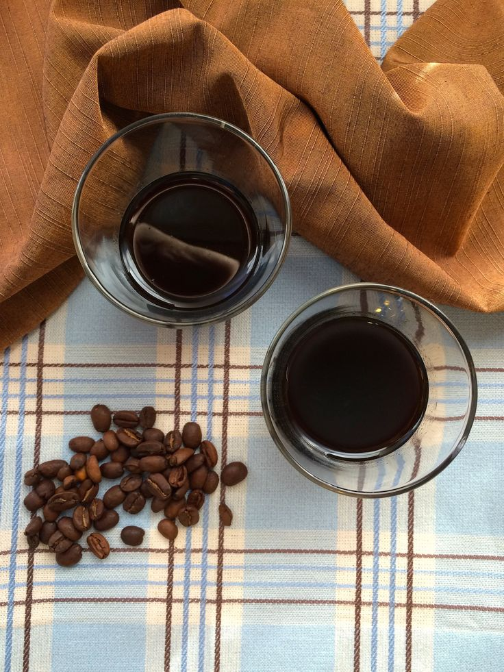 Coffee Liqueur Cures What Ails You | One tomato, two tomato