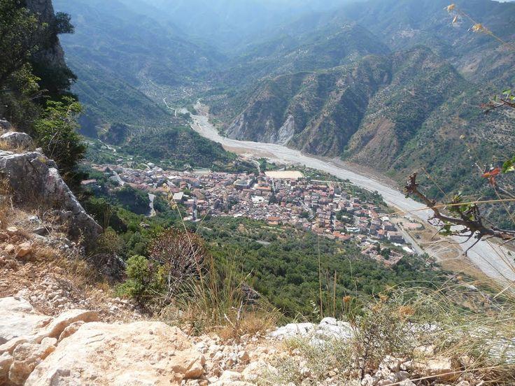 Bivongi, Calabria