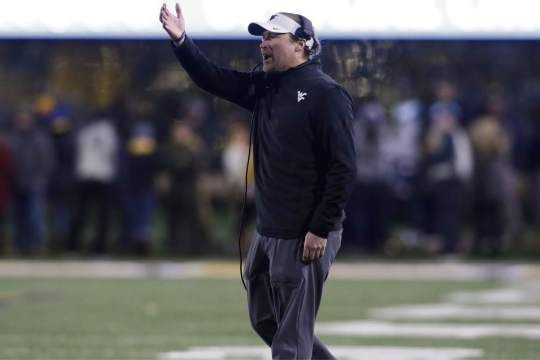 WVU hopes Orlando trip will continue recruiting success | TribLIVE