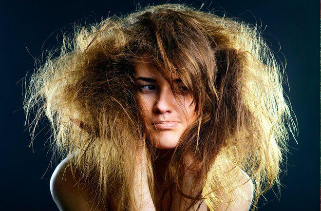 Elimina el frizz de tu #cabello en 6 pasos #beauty