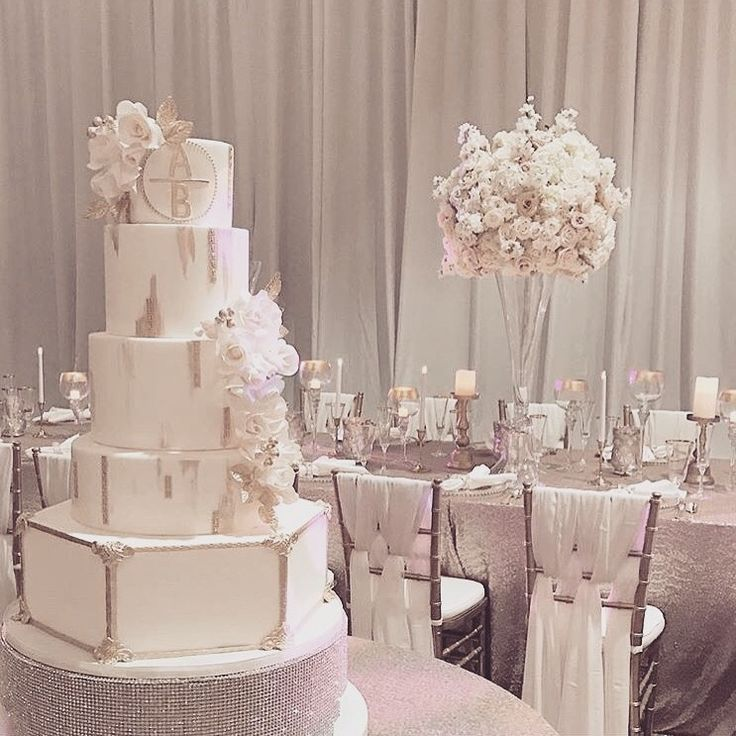 Pinterest Wedding Cakes: Best 20+ Luxury Wedding Cake Ideas On Pinterest