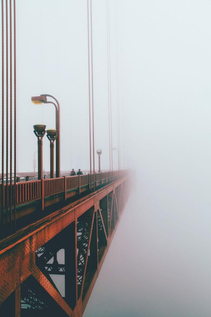 San Francisco Feelings - Fade to Fog // Adrian Sky