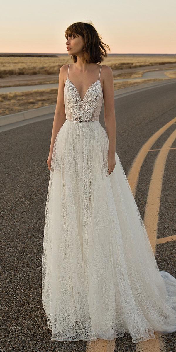 21 Fantastic Lace Beach Wedding Dresses Lace Beach Wedding Dress