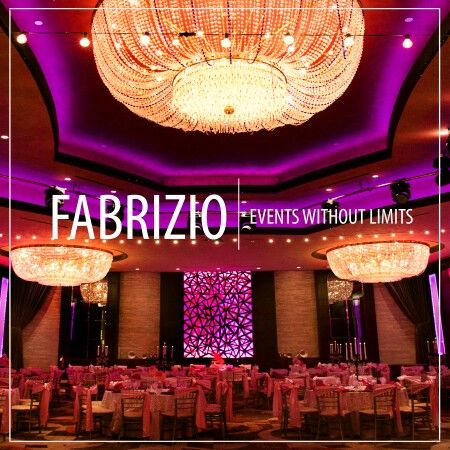 63 Best Images About Fabrizio Banquet Hall On Pinterest