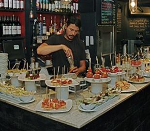 Pix-Bar | Covent Garden | Soho