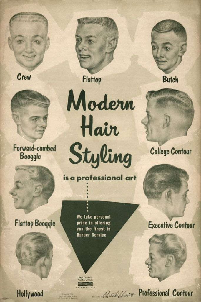 Best Mens Rockabilly Hairstyles Ideas On Pinterest - Mens hairstyle and names
