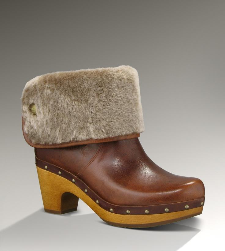 UGG® Lynnea II for Women | Fashion Clog Boots at UGGAustralia.com