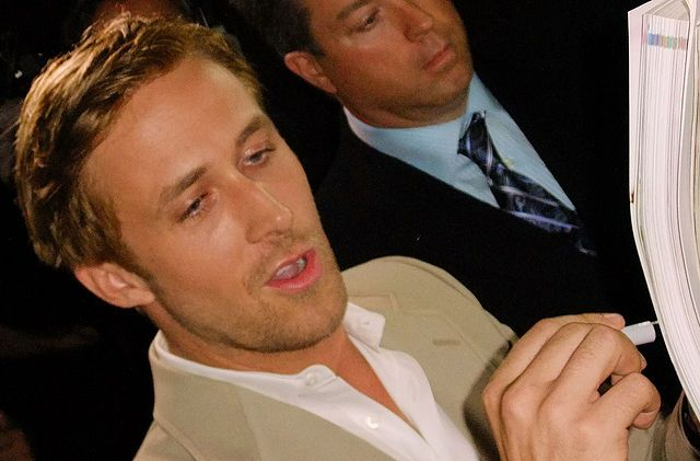 Star Wars 7 : Ryan Gosling et Zac Efron en Jedi
