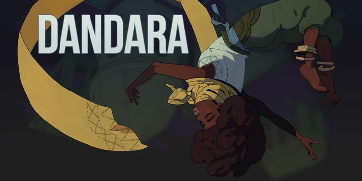 The world of Salt hangs on the brink of collapse. The citizens, once free spirits, now stand oppressed and isolated. But not all is lost, for out of this aether of fear arises a heroine, a ray of hope. Her name is Dandara. https://www.nintendoreporters.com/en/releases/nintendoswitch/dandara/