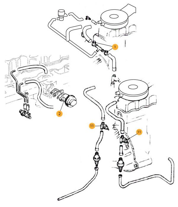 1982 jeep cj7 vacuum line diagram