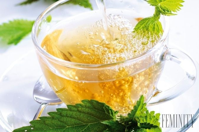 Žihľavový čaj dokáže s telom zázraky už po troch týždňoch!