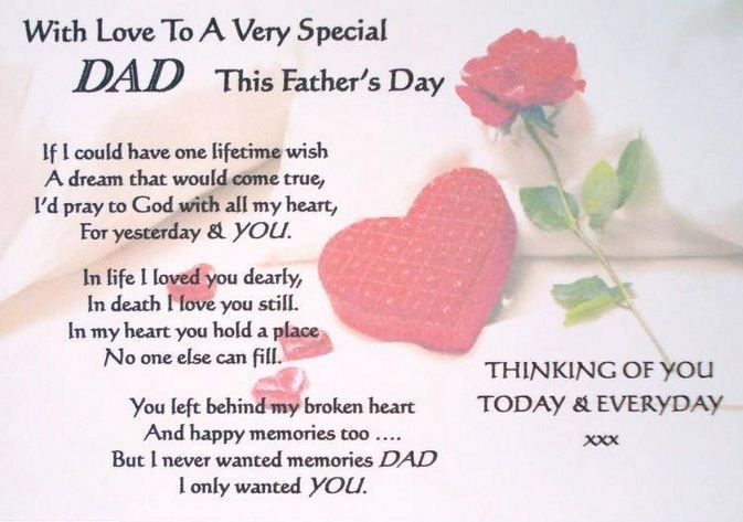 # Heaven # Happy Fathers Day in Heaven - Quotes, Sayings, Poems, Cards, Messages | Fathers Day 2016
