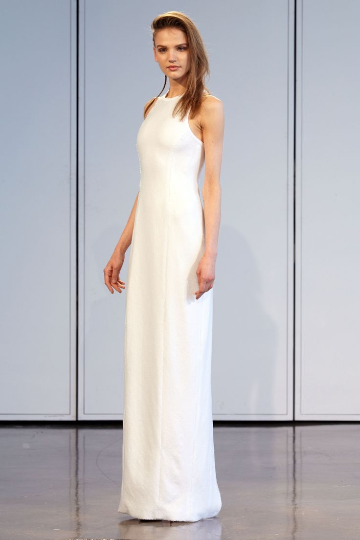 Modern dress des moines - Best In Bridal Spring 2015 Modern Wedding Dressescouture