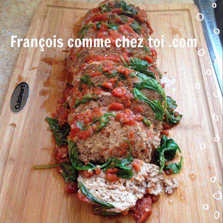 Test et approuv pain de viande la mijoteuse de - Ricardo cuisine mijoteuse ...