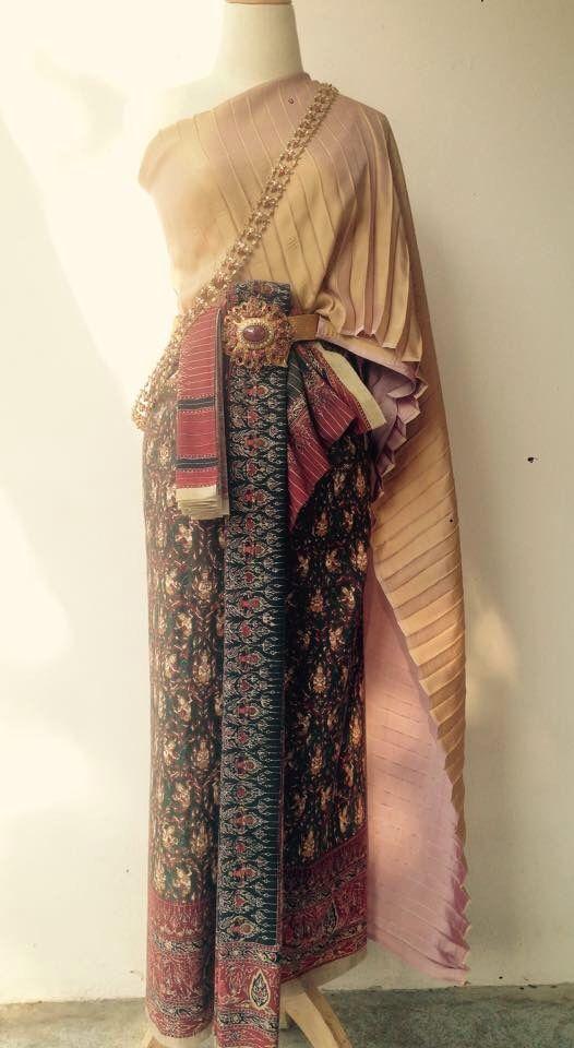 Thai costume 2