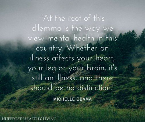 The Stigma Surrounding Mental Illness