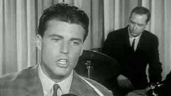 Ricky Nelson - I Will Follow You (1963) - YouTube