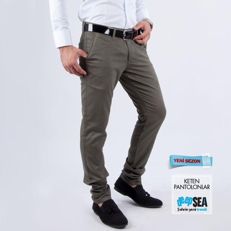 0850 885 06 01 NOLU TLF ULAŞABİLİRSİNİZ.   https://goo.gl/SOJeKw  www.deepsea.com.tr  #keten pantolonlar #trend  #moda #erkekmodası #DeepSEA #yenisezon #yazmodası