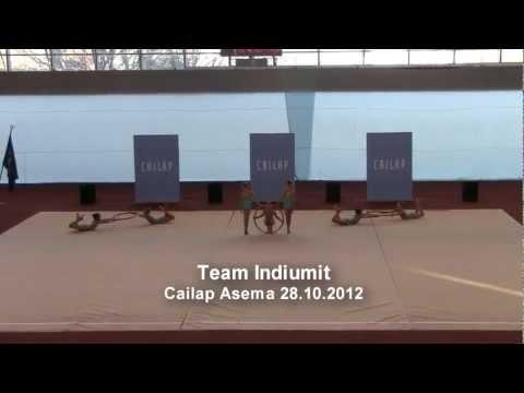 OVO Team Indiumit - Cailap Asema 28.10.2012