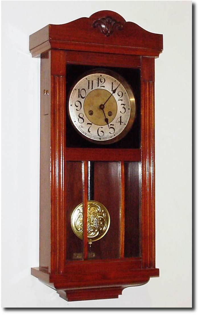 69 best images about Antique Clocks -- German, Junghans ...