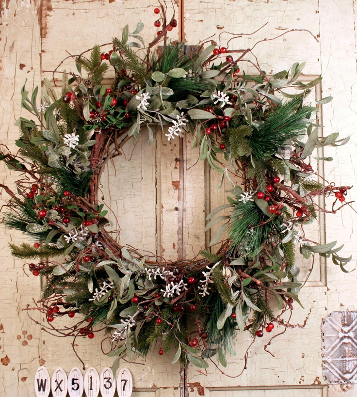 Callahan Holiday Christmas Wreath 55 best Christmas