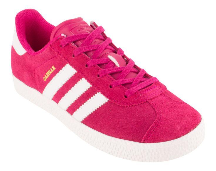 #Adidas Gazzele 2 J Tamanhos: 35.5 a 38.5  #Sneakers