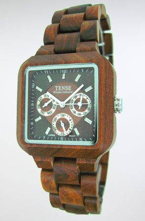 Summit-S by Tense Watches