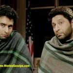 Welcome To Karachi Official Trailer Out:Welcome to Karachi Movie is political parody around two Indians who arrive in Karachi, Pakistan without their identifications No sooner do they get caught in web of the Taliban and attempt to figure out how to...