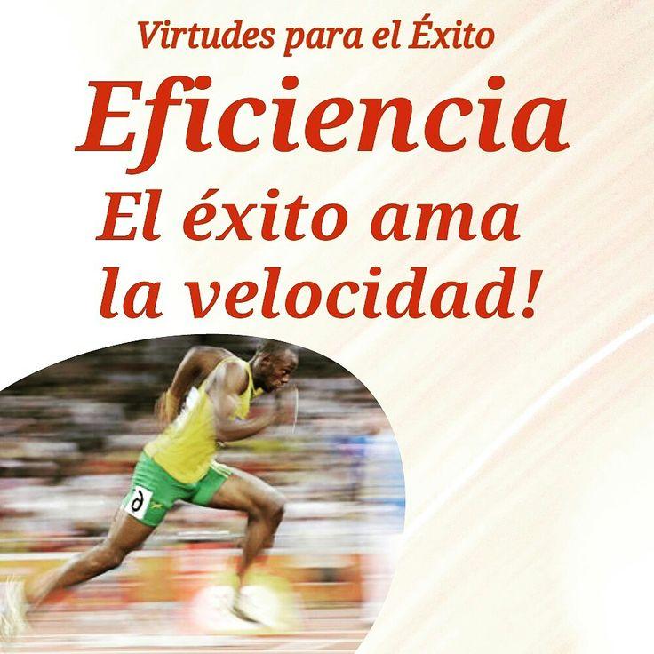 #Corre hacia tu #meta ! La #velocidad te da el efecto #momentun, te da capacidad para #despegar y lograr el nivel necesario para alcanzar tus #éxitos.