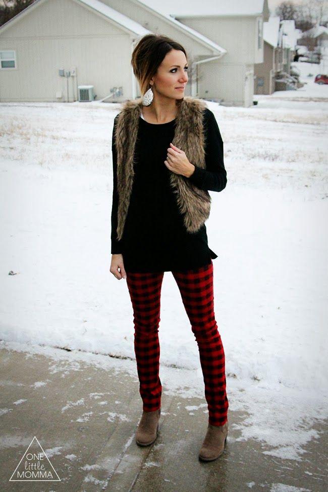 Best 25  Plaid pants outfit ideas on Pinterest | Plaid pants ...