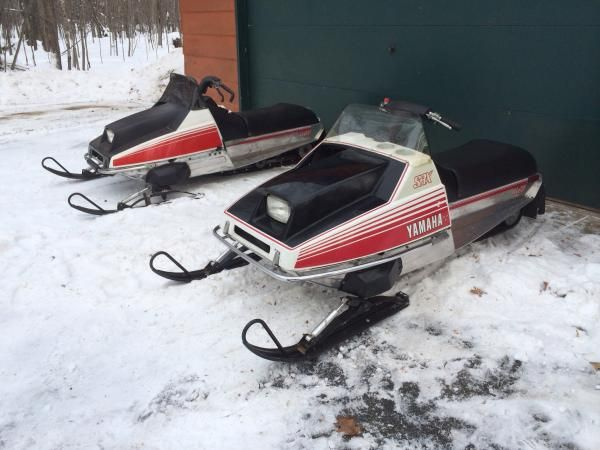 Apologise, Vintage racing yamaha snowmobile long time