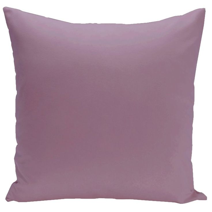 Sachet - Stuffed with foam for a full square silhouette, it is wrapped in 100% polyester for a versatile look. Worried your master suite may be falling flat instead? Try tossing a trio of these bright pillows to y...