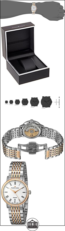 Reloj Maurice Lacroix señora LC6063-PS103-110-1  ✿ Relojes para mujer - (Lujo) ✿