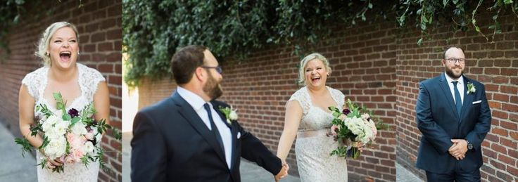 Wedding at the Firehouse Sacramento, CA {Blake + Elizabeth} » Melissa Babasin : Wedding & Family Photographer in Portland Oregon: Serving Portland OR, Sacramento CA , and Roseville CA